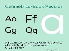 Geometrica-Book