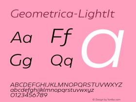 Geometrica-LightIt