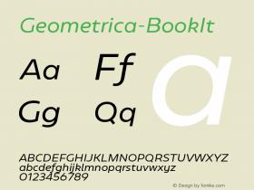 Geometrica-BookIt