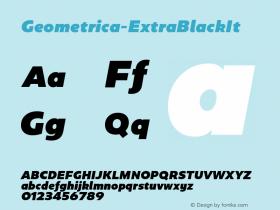 Geometrica-ExtraBlackIt