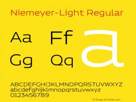 Niemeyer-Light