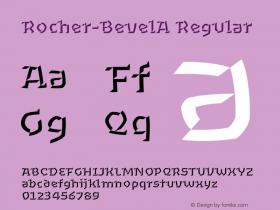 Rocher-BevelA