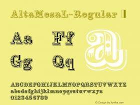 AltaMesaL-Regular