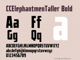 CCElephantmenTaller