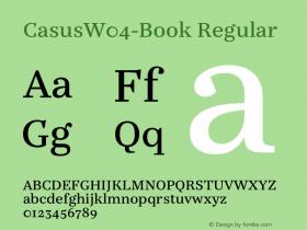 Casus-Book