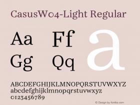 Casus-Light