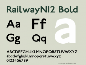 RailwayN12