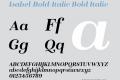 Isabel-Bold-Italic