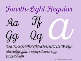 Fourth-Light