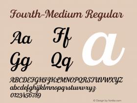 Fourth-Medium