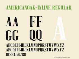 AmericanOak-Inline