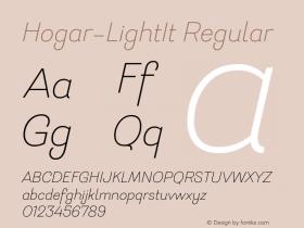 Hogar-LightIt