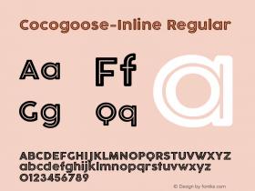 Cocogoose-Inline