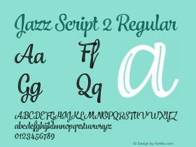 Jazz Script 2