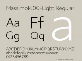 Massimo-Light