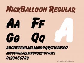 NickBalloon