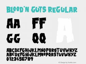 Blood'n Guts