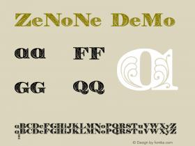 Zenone
