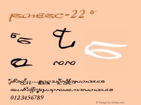 Kawsai-22