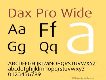 Dax Pro