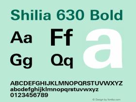Shilia