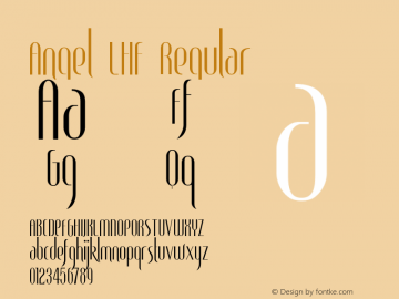 Angel LHF