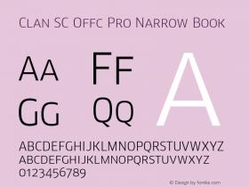Clan SC Offc Pro