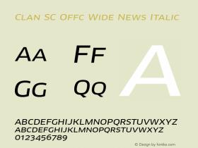 Clan SC Offc