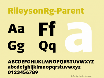 RileysonRg-Parent