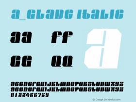 a_Glade