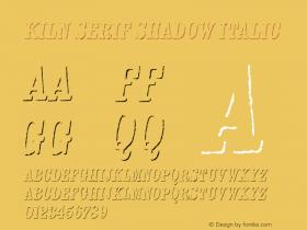 Kiln Serif