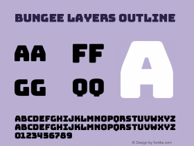 Bungee Layers