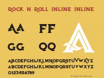 Rock n Roll Inline
