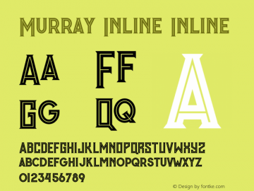 Murray Inline