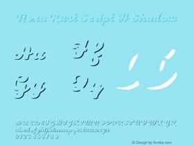 Nexa Rust Script H