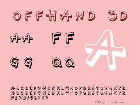 Offhand