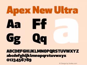 Apex New