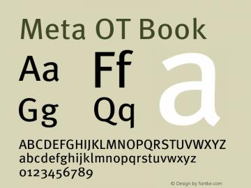 Meta OT