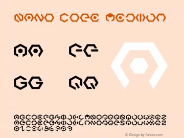Nano Core