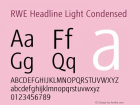 RWE Headline