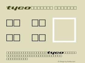 Tycologo