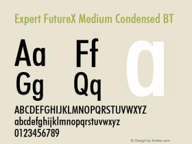 Expert FutureX