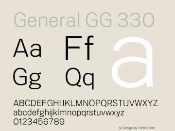 General GG