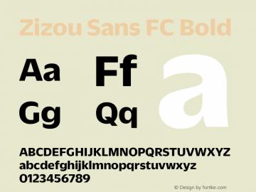 Zizou Sans FC