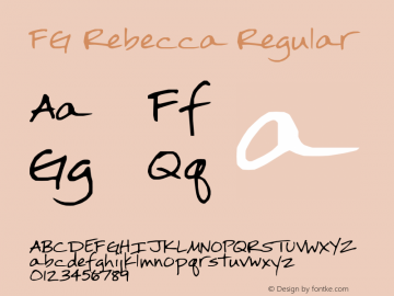 FG Rebecca