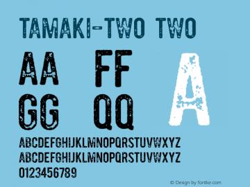 tamaki-two