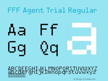 FFF Agent Trial