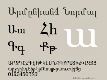 Armenian4