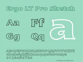 Ergo LT Pro