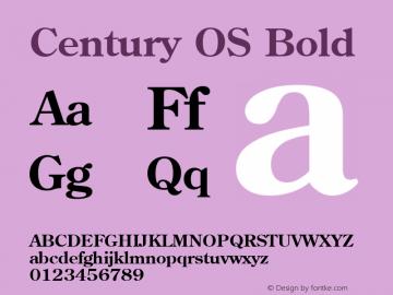 Century OS